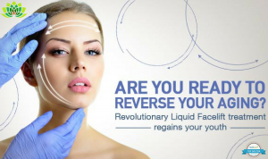 Have you heard of a 'Liquid' Face Lift & the MD Codes System?