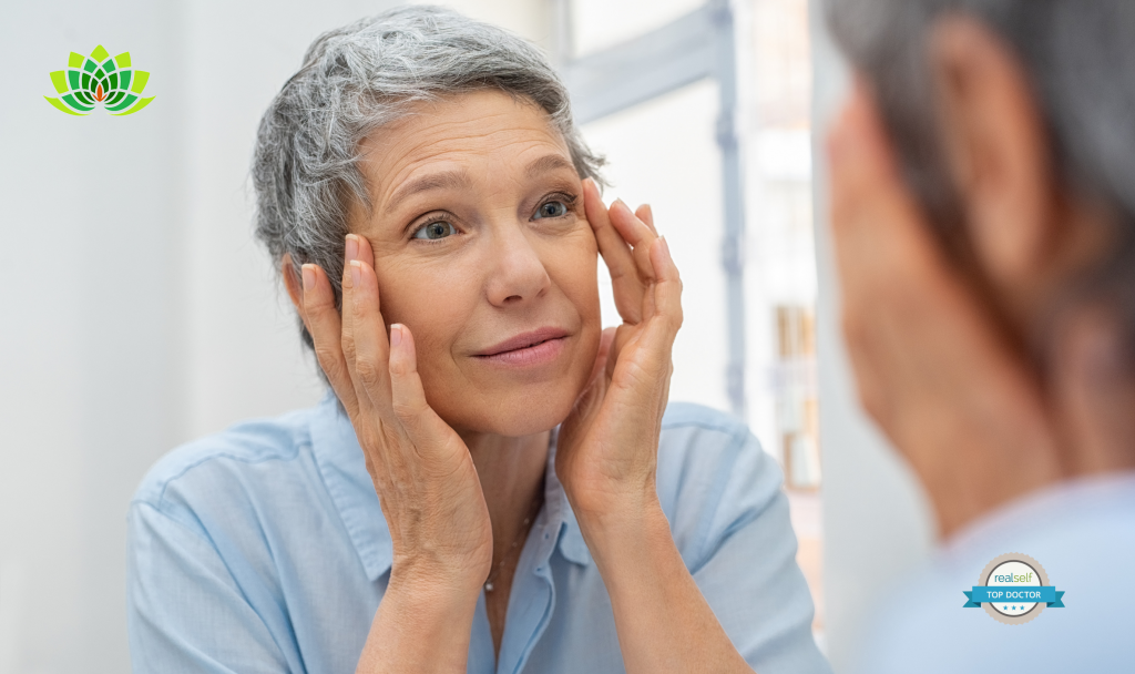 anti-ageing trends