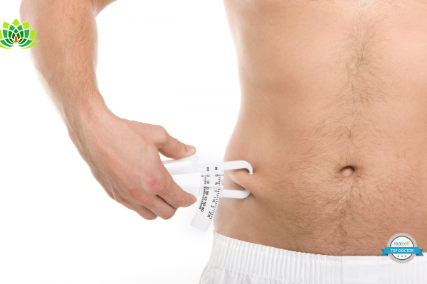 Coolsculpting treatments for men